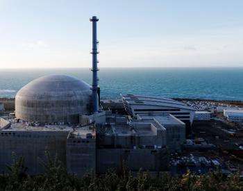 石岛湾核电首<em>堆冷</em>试一次成功—国家科技重大专项示范项目