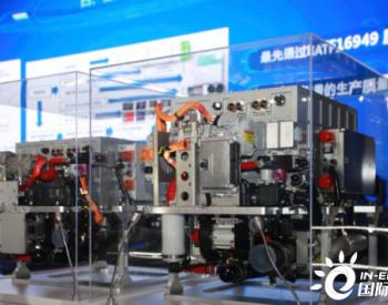 """氢能电池实现自主化国产化,国鸿氢能为燃料电池汽车提供""""中国芯""""!"""
