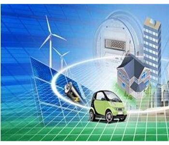首批能源互联网示范项目近半完成验收