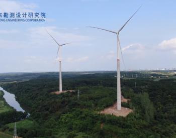 中國電建華東院166m免灌漿干式連接分片預制裝配式混塔取得認證