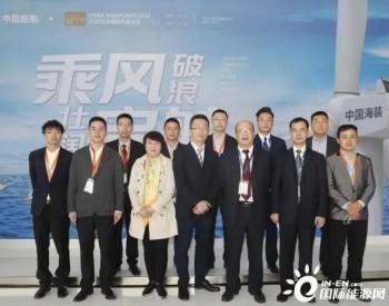 科凯前卫携最新<em>智能控制技术</em>参加北京风能展