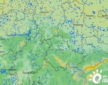 整个德国就像一个大风电场,如果中国也这么装,可装25亿千瓦
