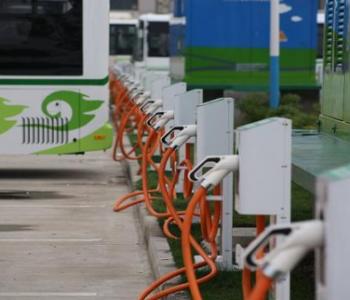 换电站成汽车行业竞争新赛道
