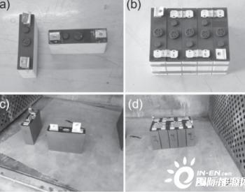 磷酸铁锂电池与三元动力锂离子电池性能对比分析