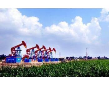 西北油田西气东输供气超49亿立方米