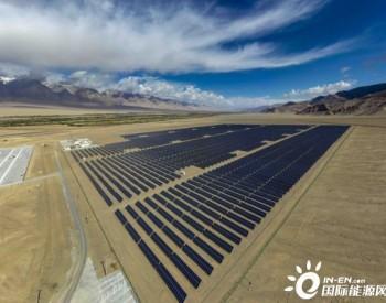 要使大西北具有吸引力,太阳能发电成本就得降到接近零