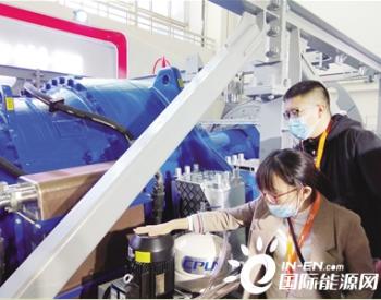 中国风电年均新增装机容量将增长