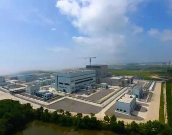 全球首座高温气冷堆核电示范工程首堆冷试成功