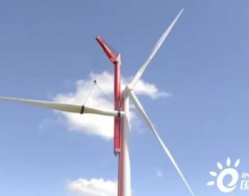 风电吊装神器诞生!你让动辄上亿的千吨级起重机怎么活?