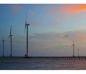 越南暂停风电新项目审批,开始制定新版国家电力发
