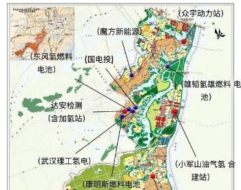 """国家电投将在湖北武汉建华中氢能产业基地,给""""中国车<em>谷</em>""""加装""""<em>氢</em>动力"""""""