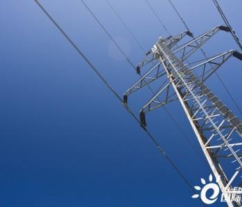 """电力企业广泛布局新基建,""""十四五""""电力系统发展"""
