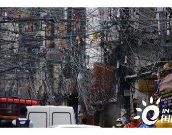 印度电力短缺下的启示