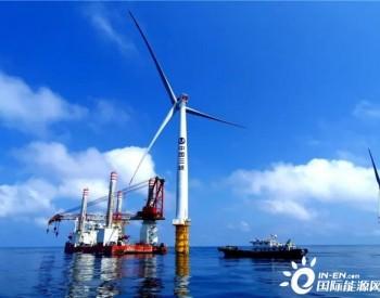 打造中国<em>海上</em>风电第一金质品牌:<em>海上</em>变形记