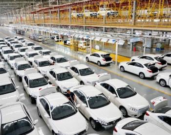 新能源车市持续强势回暖