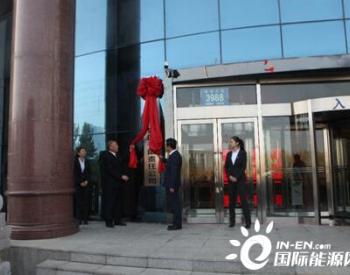 吉林省<em>能源</em>投资集团有限责任公司揭牌成立