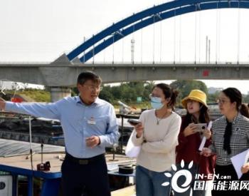 江苏镇江船舶污染治理获得成效