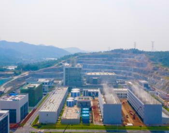 广东火电承建珠海钰海天然气热电联产工程投产