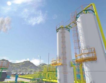 中海油发力天然气,拟2035年实现油气产量各占一半