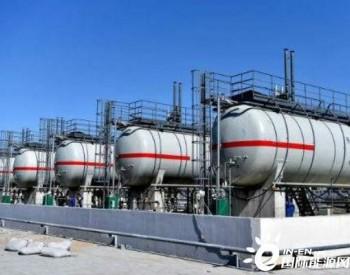 日本计划到2030年进口1亿吨LNG