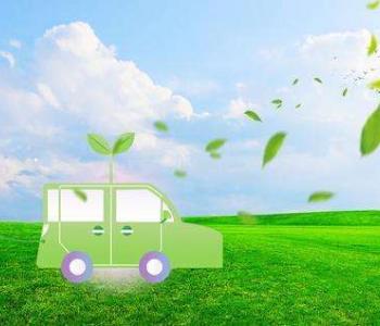 """中国新能源汽车产业实现""""一个引领、三个突破"""""""