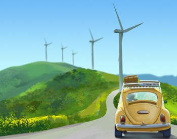 """新能源汽车""""资本泡沫""""不一定是贬义词"""