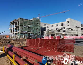 黑龙江30万吨燃料乙醇项目年底投产