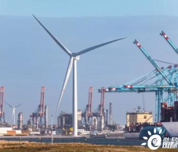 GE 13MW王牌海上风机再创世界纪录!