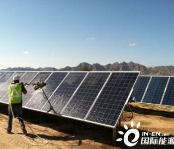阿特斯公司计划在加州部署75MW/300MWh电池储能系