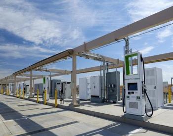 充电桩板块连续大涨的原因你知道吗?