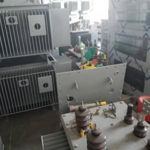 电力工程施工专用S11-800KVA油变 全铜厂家直售