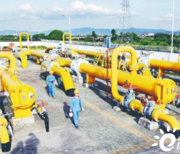 全国首张省域智能<em>管网</em>2022年有望在浙能天然气运行公司建成