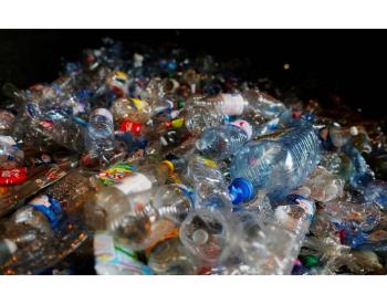塑料垃圾还能做燃料?9%被回收利用困局将解决