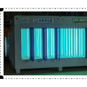 一万风量光氧净化器结构特点及厂家价格