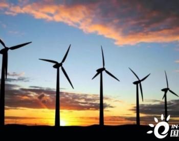 哈萨克斯坦南部将建设容量为100兆瓦的风力发电厂