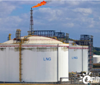 <em>中国</em>9月<em>LNG进口</em>量上升