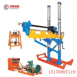 ZYJ双柱液压回转钻机 液压探水钻机厂家 液压探水钻机配件