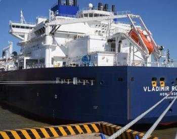 俄方拟与三星在远东合作建造液化气运输船