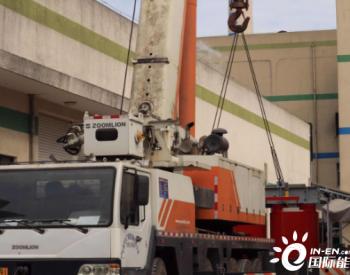 国网宁波市北仑区供电公司加强电网建设确保宁波固废处置可靠用电
