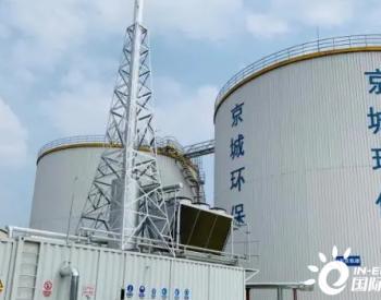 北京通州这座垃圾站变绿色电站,一年沼气发电3000多万度