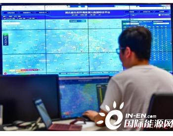 """牛!湖北10个""""大气超级站"""",精确预测未来7天空气质量"""