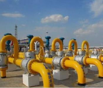北京开建12亿立方米超大天然气应急储备项目
