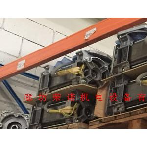 45KW ELMO油浸式电机S764K-45T-690NE