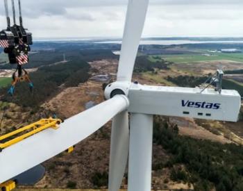 美国风电新增装机创纪录,GE独占六成!