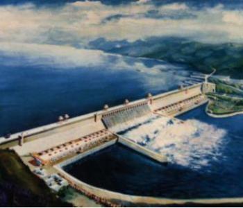 """""""国之重器""""三峡工程完成整体竣工验收"""