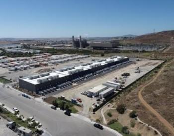 Direct Energy Business公司正在美国<em>加州</em>运营和部署两个规模最大电池储能项目