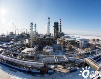 """大庆石化原油一次加工能力达到""""千万吨级"""""""