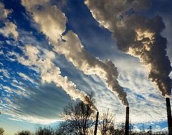 """""""生态环境+电力大数据""""服务山西转型发展"""