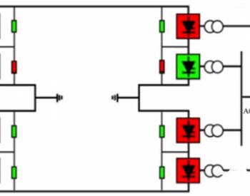 大容量特高压直流分层接入交流电网成套技术及其应用