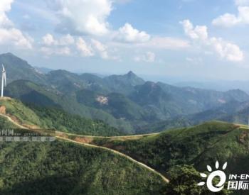 广西玉林清洁能源每年可提供24亿千瓦时<em>绿色电能</em>